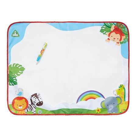 Волшебный коврик для рисования ELC для малыша 145935