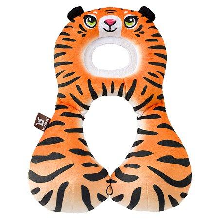 Подушка для путешествий BENBAT Тигр HR304