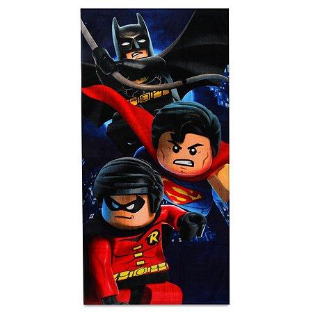 Полотенце LEGO DC Heroes Legend 413 LG9LDGTW