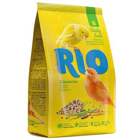 Корм для канареек RIO основной 1кг 40765