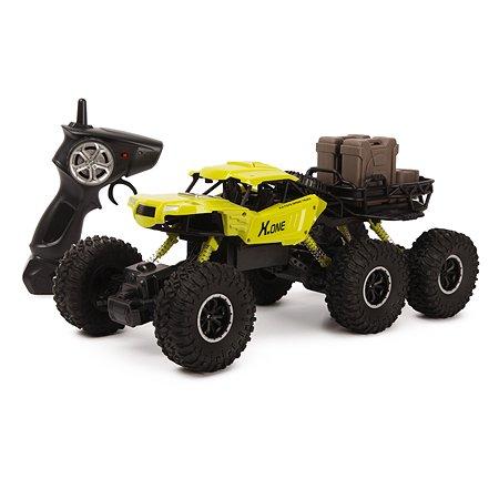 Машинка Mobicaro РУ Crawler 6*4 OTC0876271