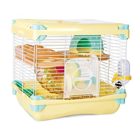 Клетка для грызунов Triol Парк приключений 40691064