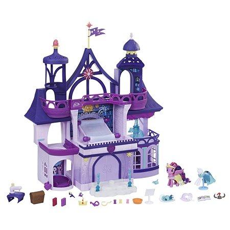 Набор игровой My Little Pony Школа дружбы E1930EU4