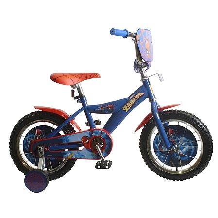Велосипед Navigator Человек-Паук 14 д ВН14170