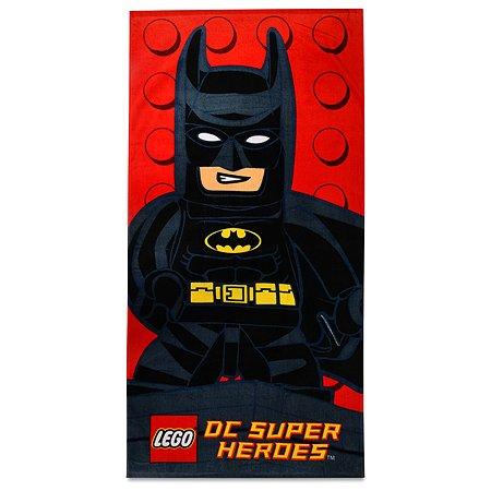 Полотенце LEGO DC Heroes Kapow 415 LG9KAPTW