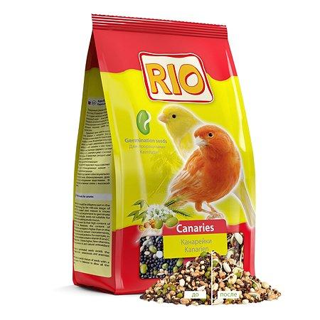 Корм для канареек RIO для проращивания 500г 41550