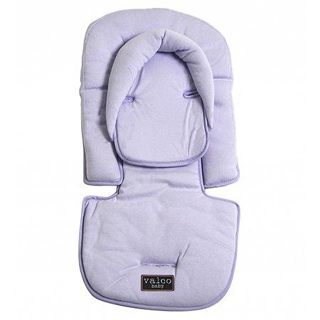 Матрасик-вкладыш Valco baby All Sorts Seat Pad Grape