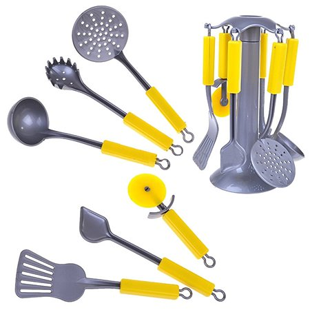 Кухонные приборы СПЕКТР в сумке ПВХ