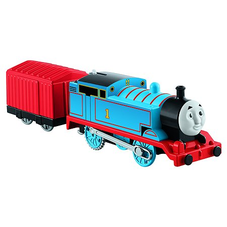 Базовые паровозики Thomas & Friends BML06 (Trackmaster)