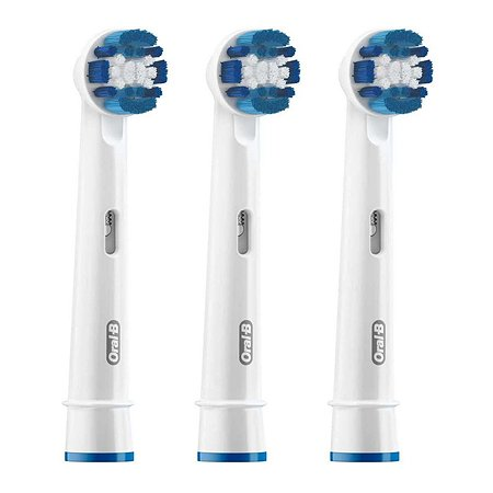 Сменные головки Oral-B для зубных щеток Precision Clean EB20