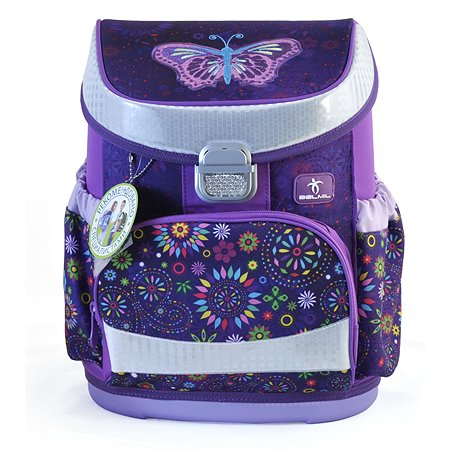 Ранец BELMIL mini-fit special s. colors