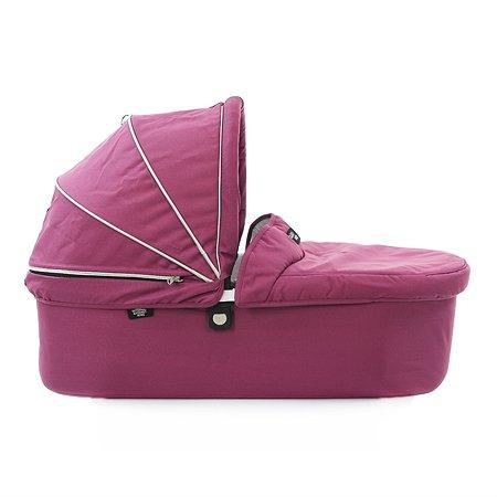 Люлька Valco baby External Bassinet Snap & Snap4 Розовая