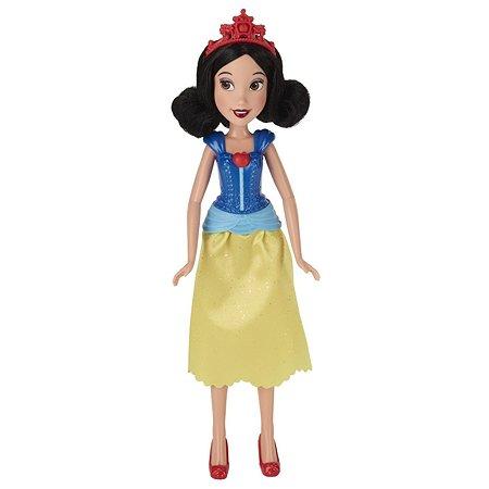 Базовая кукла Princess Принцесса Белоснежка
