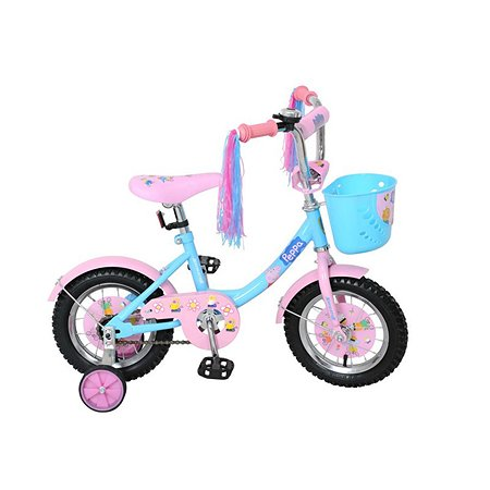 "Велосипед Navigator 12"" Peppa Pig"