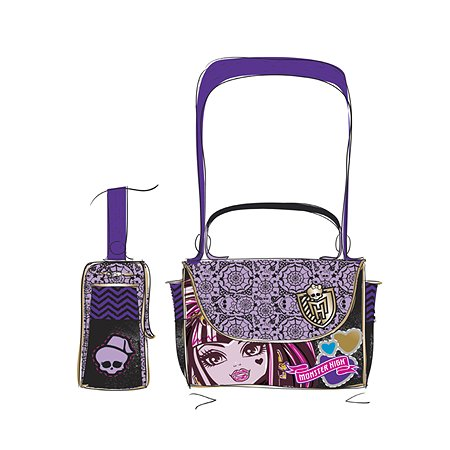 Сумка Monster High школьная