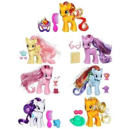 Пони My Little Pony с аксессуаром в ассортименте