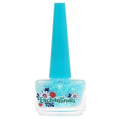 Косметика для девочек Милая леди Энчантималс Лак для ногтей 299935