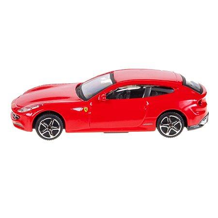 Машинка BBurago 1:43 Ferrari FF 18-36001(6)