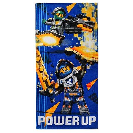 Полотенце LEGO Nexo Knights Power LNKPWRTW 409