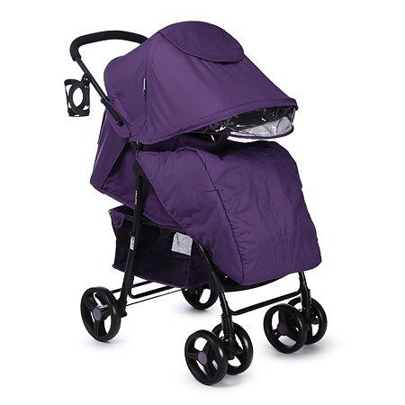 Коляска прогулочная Babyton Comfort Purple E01