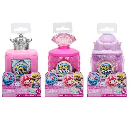 Набор Pikmi Pops Cheeki Puff в непрозрачной упаковке (Сюрприз) 75470 (75461)