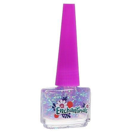 Косметика для девочек Милая леди Энчантималс Лак для ногтей 299936