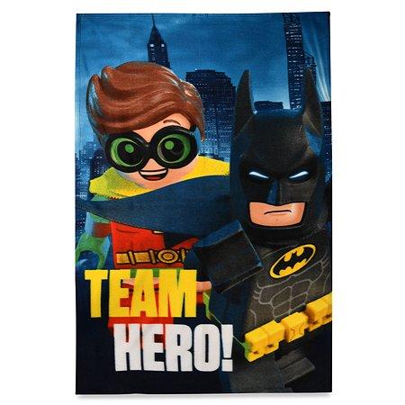 Плед LEGO Movie Hero Polar PO2303