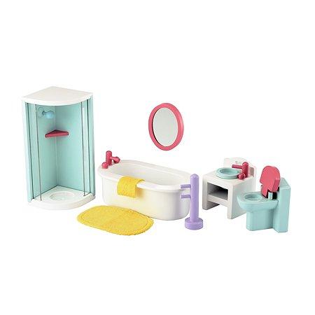 Набор ELC Rosebud Ванная комната 146042