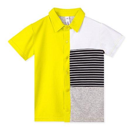 Сорочка PlayToday цветная