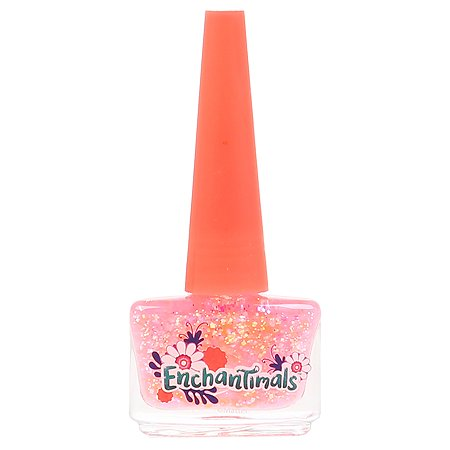 Косметика для девочек Милая леди Энчантималс Лак для ногтей 299937