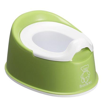 Горшок BabyBjorn Smart Зеленый 0510.81