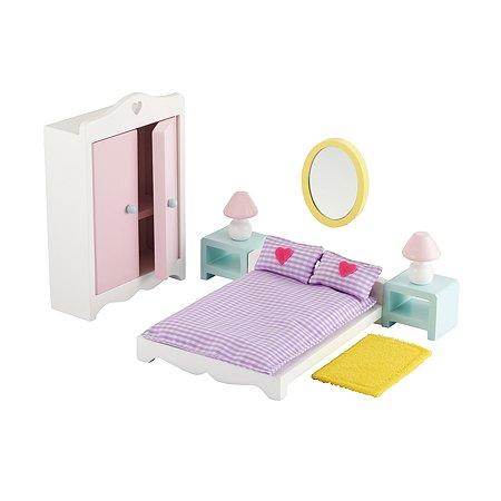 Набор ELC Rosebud Спальня 146046