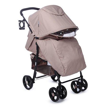 Коляска прогулочная Babyton Comfort Beige E01