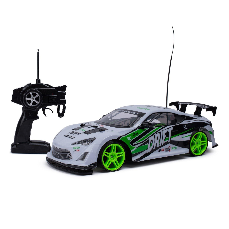 Купить машинку на пульте управления для дрифта