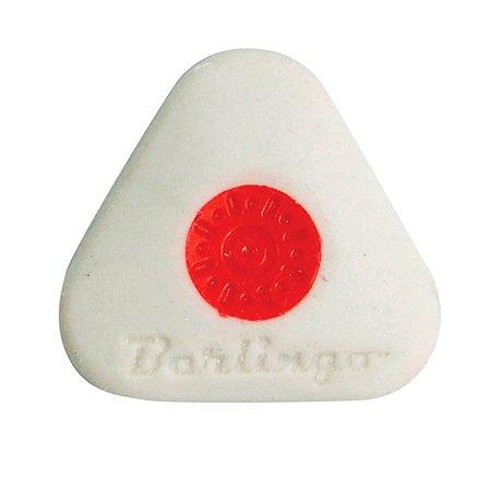 Ластик BERLINGO mega soft треугольный мал.