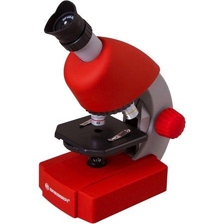 Микроскоп Bresser Junior 40x-640x 70122