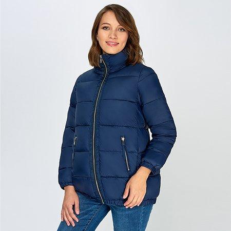 Куртка для беременных Just Mom Ulla синяя