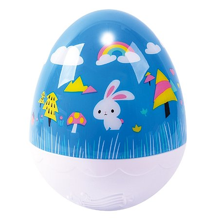 Неваляшка Playgo Яйцо развивающее Play 1743