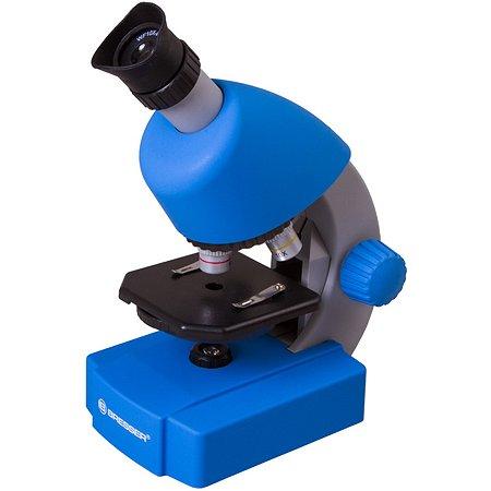 Микроскоп Bresser Junior 40x-640x 70123