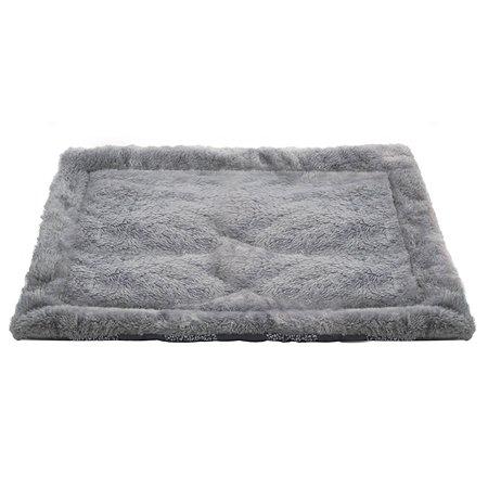 Лежак-матрас для собак Triol Сказочный лес Серый 31921015