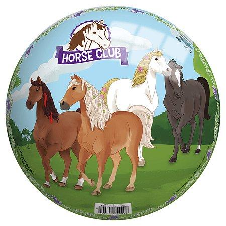 Мяч John Horse Club 57402