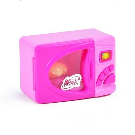 Микроволновая печь Winx игровая со светом