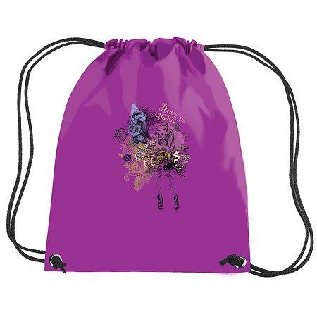 Мешок д/обуви Barbie EAH фиолетовый