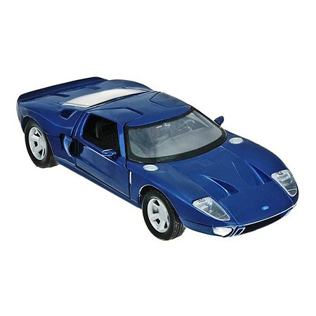 Машина MOTORMAX А/м 1:24 Ford GT Concept