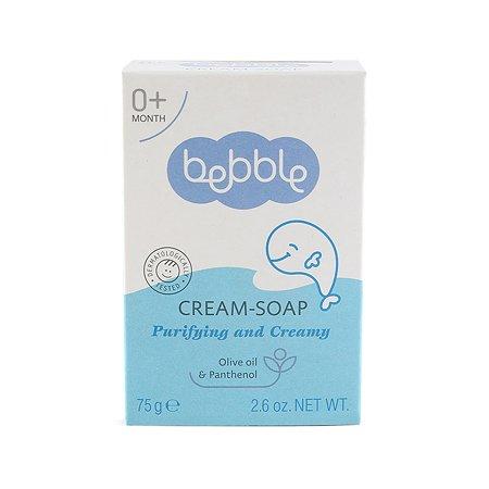 Крем-мыло Bebble Cream-Soap