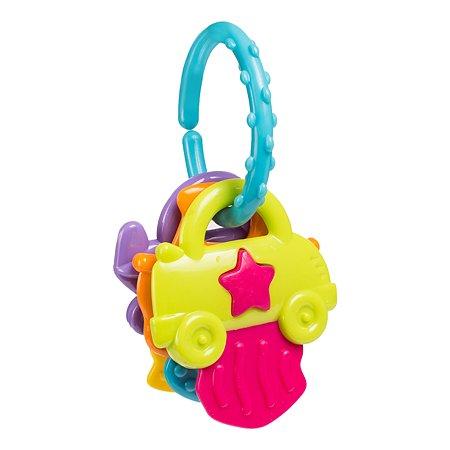 Погремушка Baby Go Ключи