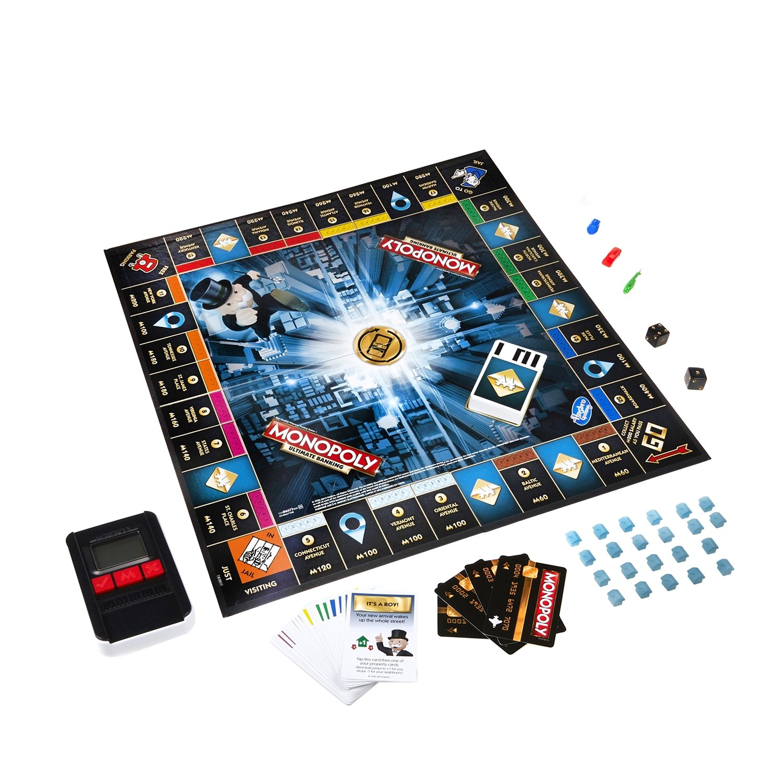 Играть в игру монополия с банковскими картами играть бесплатно и без регистрации в игровые автоматы лягушки