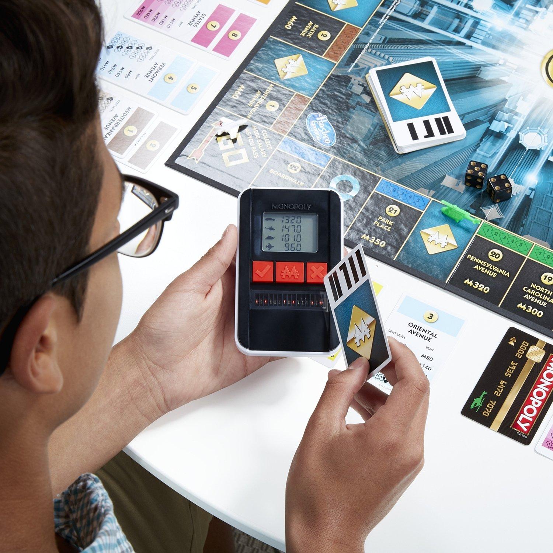 играть в игру монополия с банковскими картами