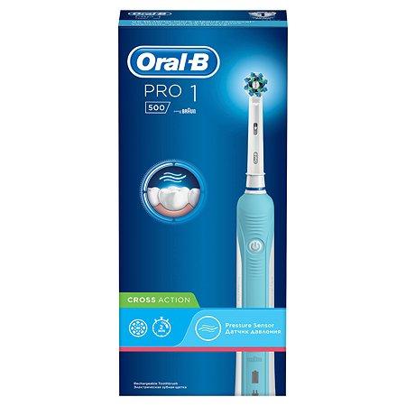 Зубная щетка Oral-B Professional Care электрическая 80328925