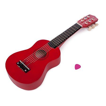 Гитара Ocie 53см Красная